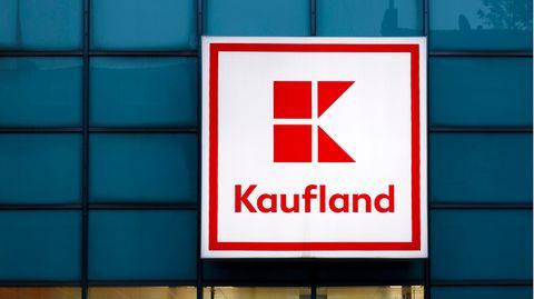Eine Kaufland-Filiale in der Thebäerstrasse in Ehrenfeld