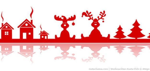 Gutscheinvorlagen Und Vordrucke Fur Weihnachten Erstellen 8