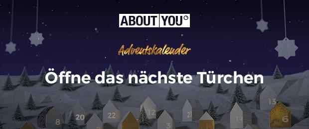ABOUT YOU Gutschein