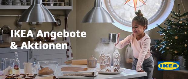 Ikea Aktionscode