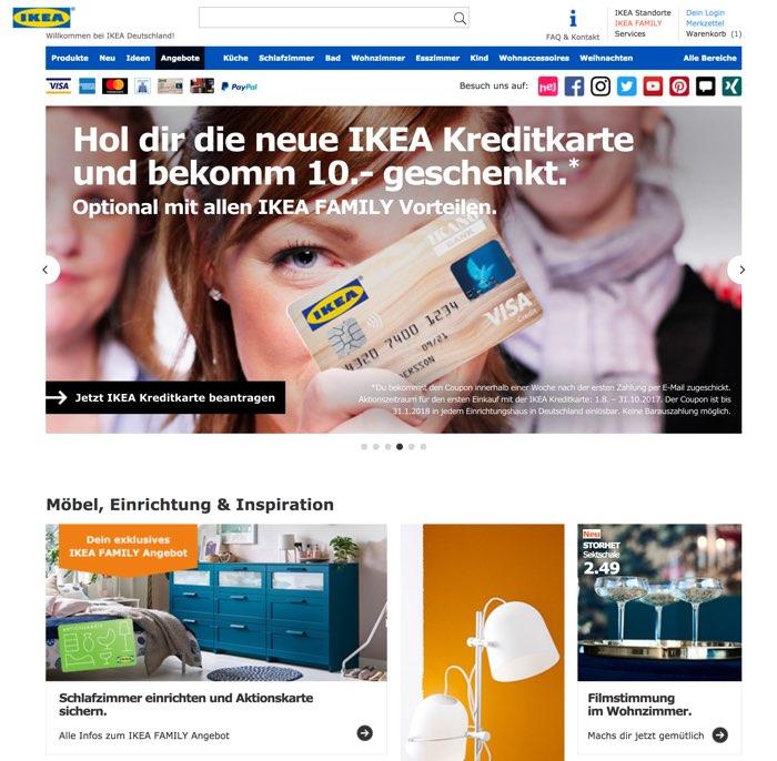 Ikea Gutschein Januar 2019 200 Rabatt 10 Gutscheincodes