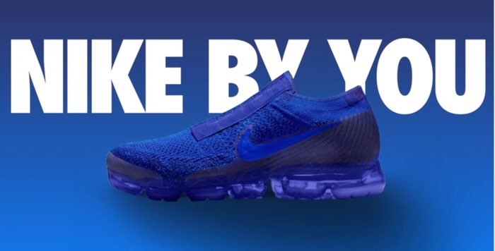 reputable site 9fff3 26176 Nike bietet mit dem Programm NikeID die Möglichkeit an, dass ausgewählte  Produkte personalisiert und individuell gestaltet werden können.