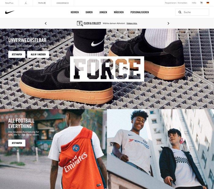 Nike Gutschein Februar 2020   10% Aktionscode & 70€ Rabatt