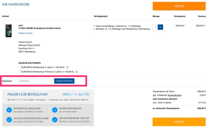 Euronics Gutschein Juli 2019 Jetzt 5 Rabatt 6 Weitere Einlösen