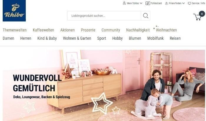 tchibo gutscheine februar 2018 100 50 code sichern. Black Bedroom Furniture Sets. Home Design Ideas