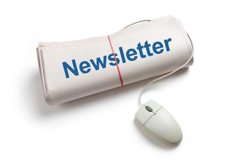 Thalia Newslettergutschein