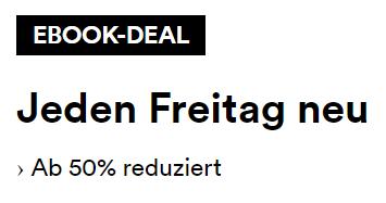 Thalia eBook-Deals