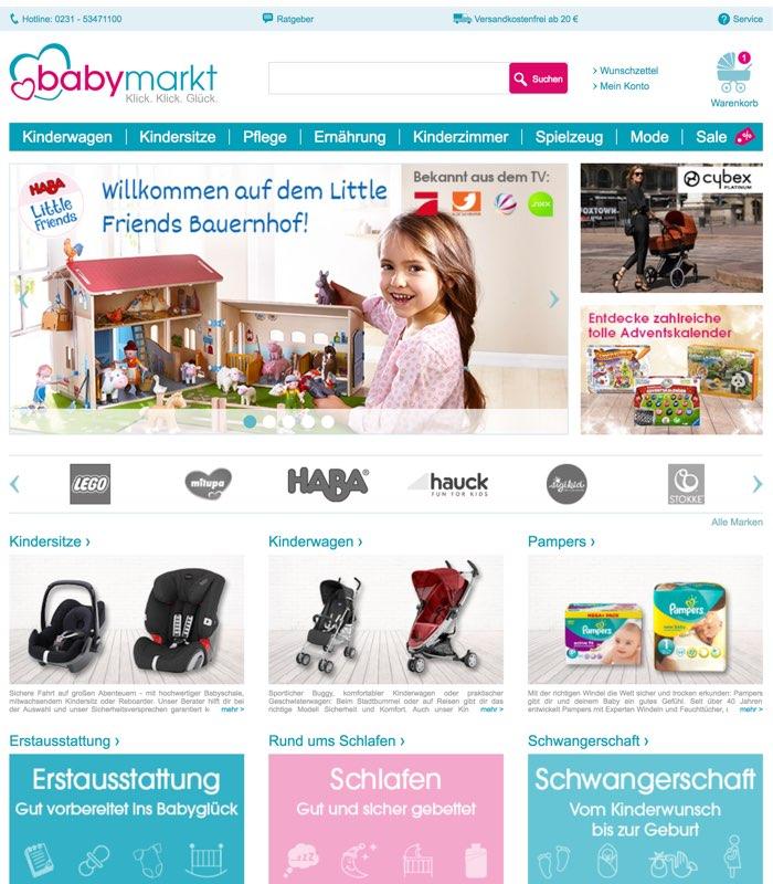 46e31573d028ab babymarkt Gutschein Mai 2019