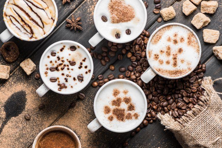 Tchibo Kaffeewelt