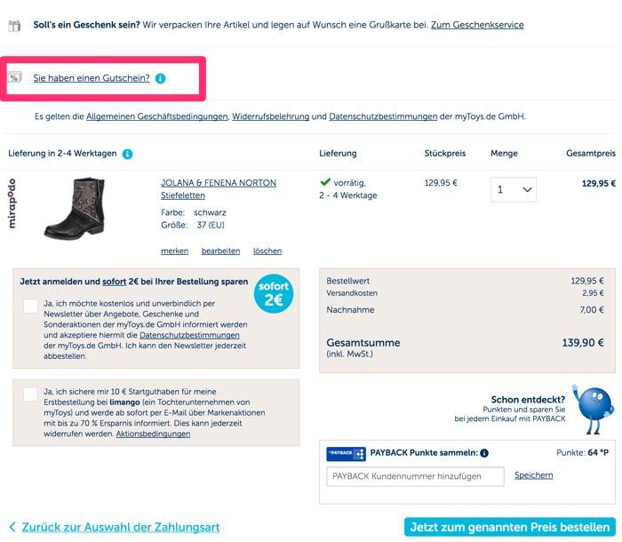 Mirapodo Gutscheine Februar 2020 | 20% Gutscheincode + 15 mehr