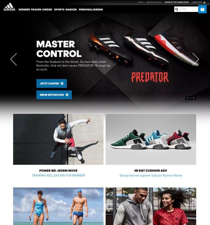 Adidas Gutscheine Einlösen 201950Rabatt2 Mehr August SpUVGMqz