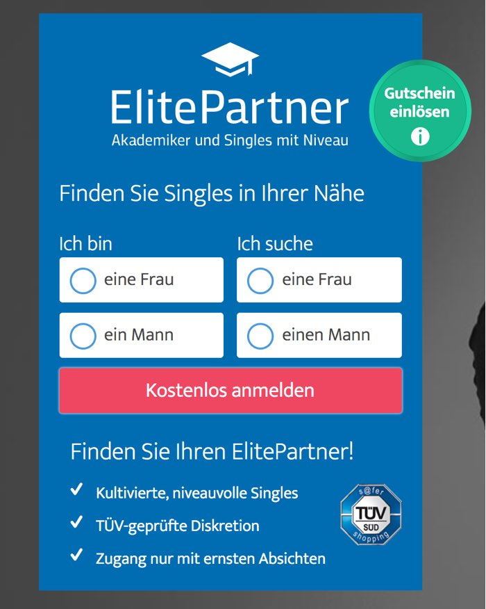 GUTSCHEIN ELITEPARTNER