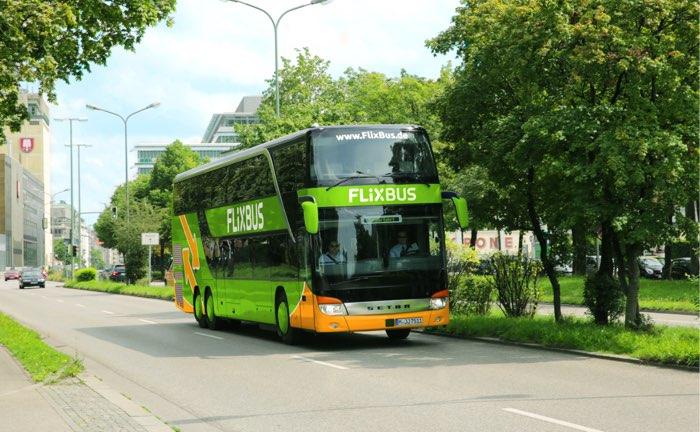 Flixbus Gutschein Oktober 2019 50 Rabatt 15 Weitere Nutzen