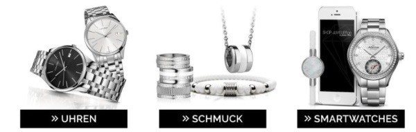 shop juwelier newsletter anmelden