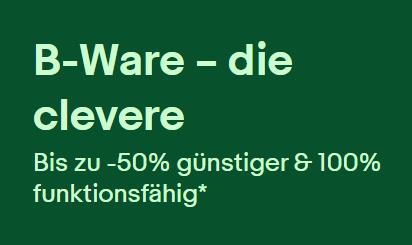 eBay B-Ware