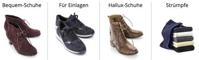 Avena Schuhe Händler