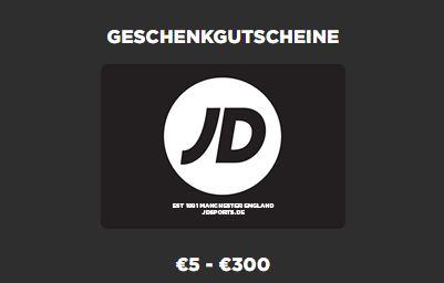 Jd Sport Gutschein