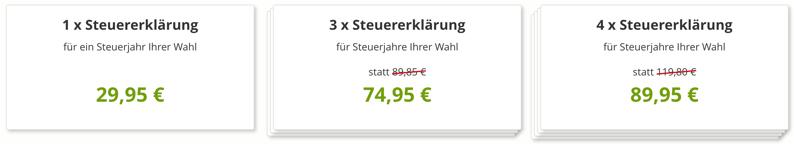 Lohnsteuer Kompakt Gutschein Januar 2021 | 29€ + 14€ Rabatt
