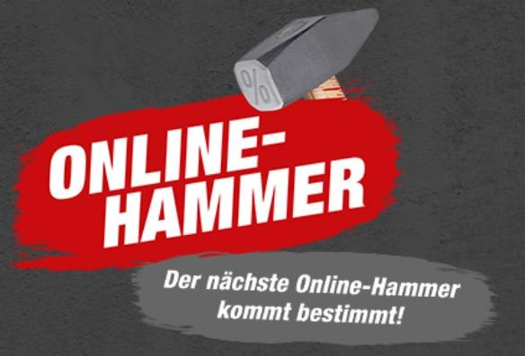 Online Hammer von toom