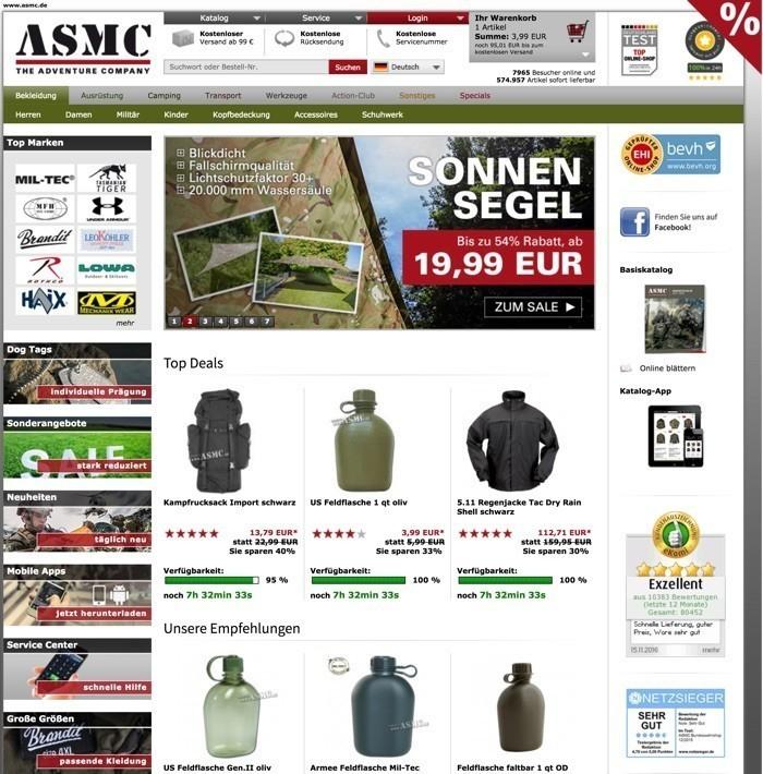 a0e1c76d453785 Entscheiden Sie sich also für einen solchen ASMC Gutschein zum Sparen