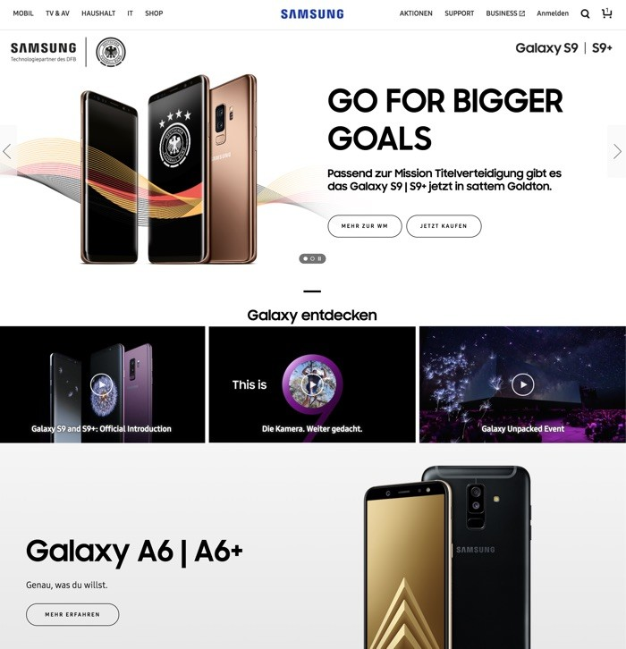 a1f7ec8bb2ee69 Samsung Gutschein Mai 2019
